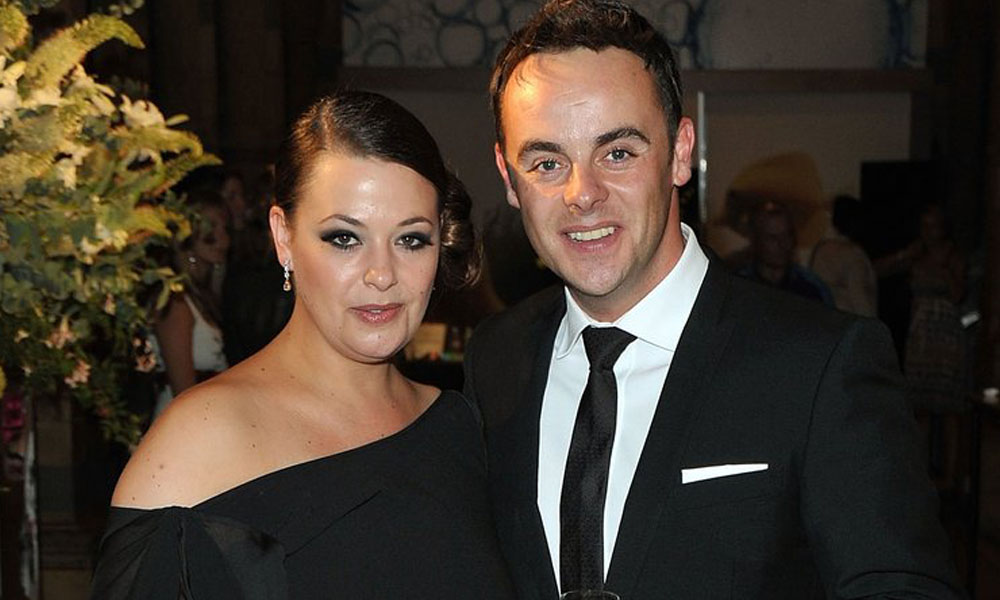 Ant McPartlin and Lisa Armstrong Granted Divorce In 30 seconds On Grounds Of Adultery