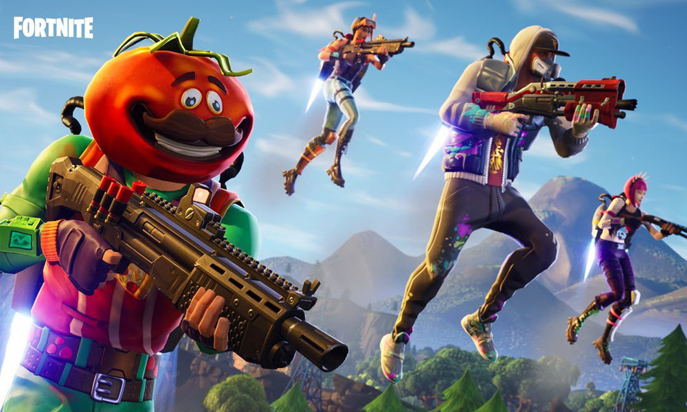 Fortnite Is Being Blamed For Divorce