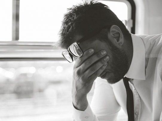 Men and Post-Divorce Depression
