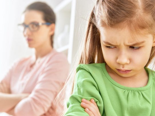 What If My Child Doesn't Want To Visit The Other Parent?