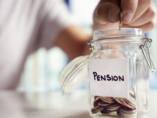 Women Are Losing Out On Pension Money