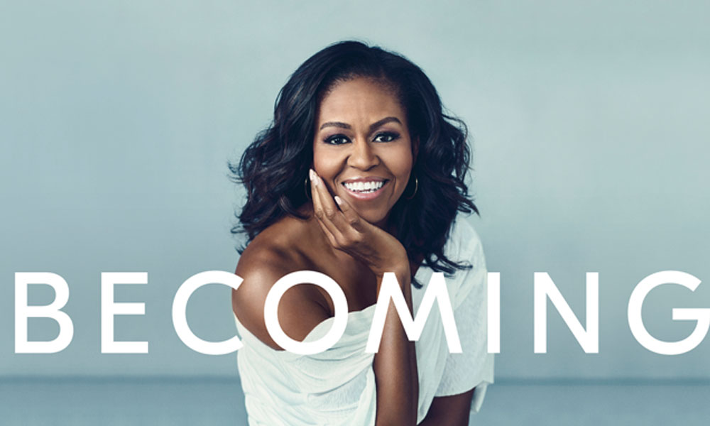Michelle Obama On Couples Counselling