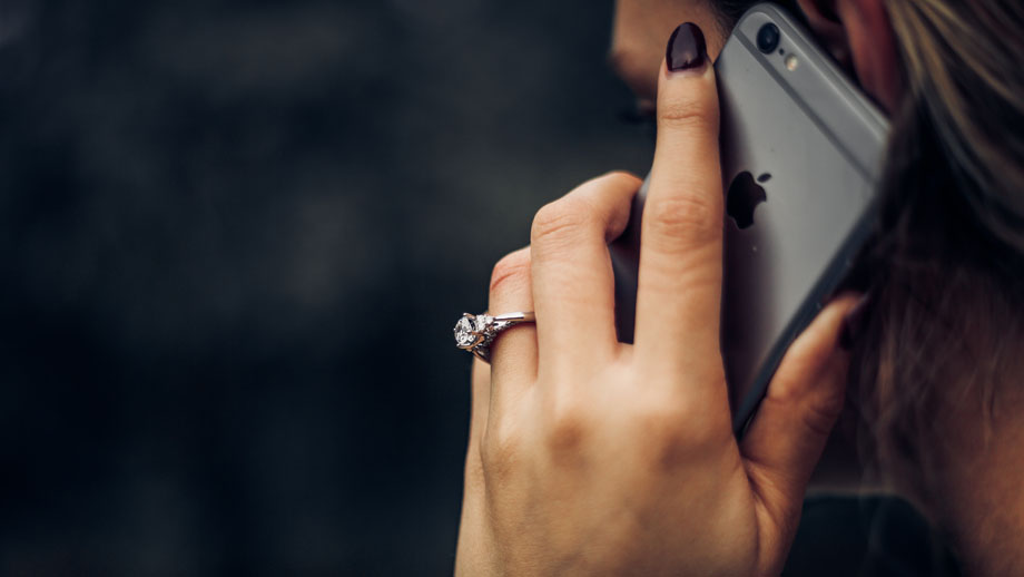 Scared To Call A Divorce Lawyer?  Don't Be