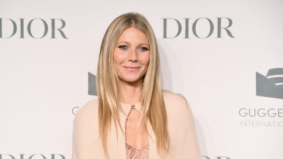 Gwyneth Paltrow's Birthday Message To Ex-Husband Chris Martin