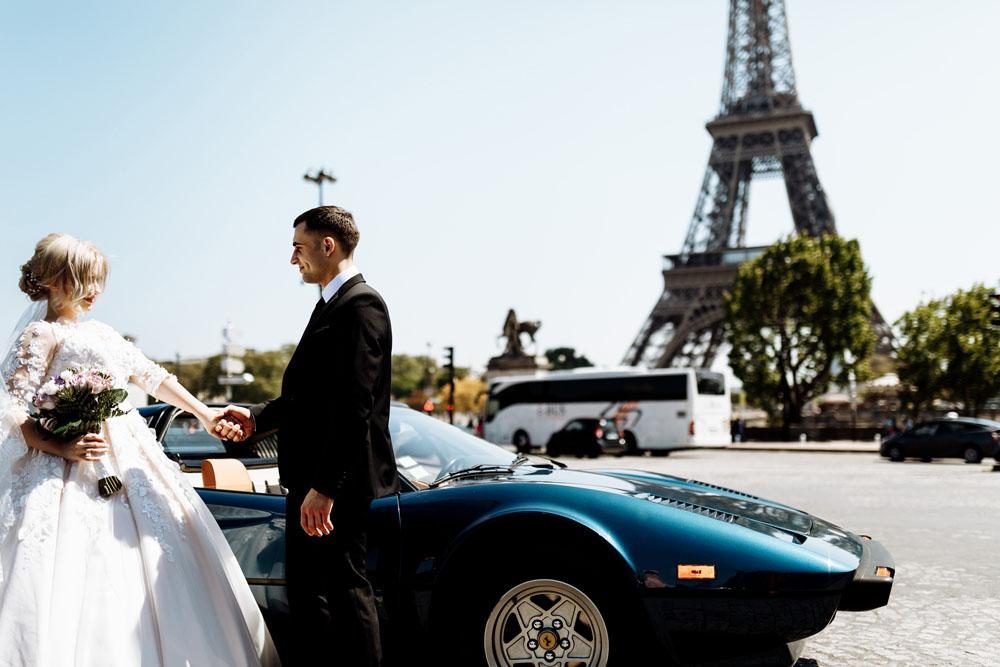 Lockdown Divorce à la Française